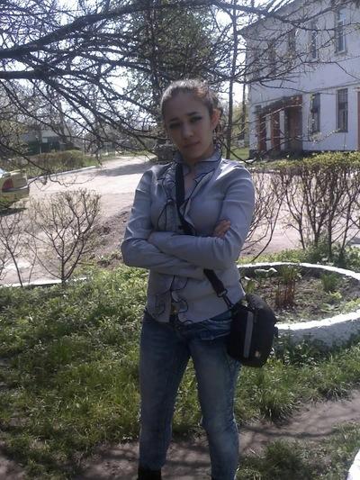 Елизавета Кравченко, 23 ноября , Киев, id143909616
