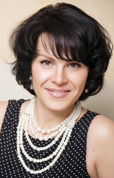 Мария Толчеева, 26 апреля 1980, Москва, id4408703