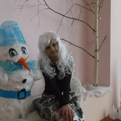 Катя Лишик, 3 декабря , Дятлово, id205473798