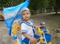 Данил Буранбаев, 21 марта , Сибай, id150005713