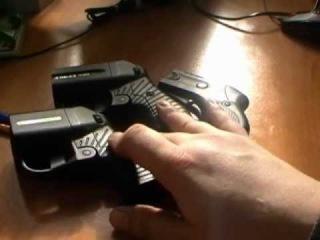 Обзор травматических пистолетов: Крупнокалиберная травматика
