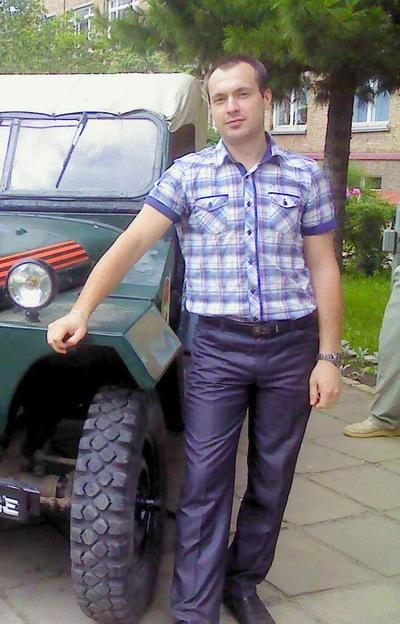 Николай Трегубенко, 17 декабря , Сыктывкар, id10205181