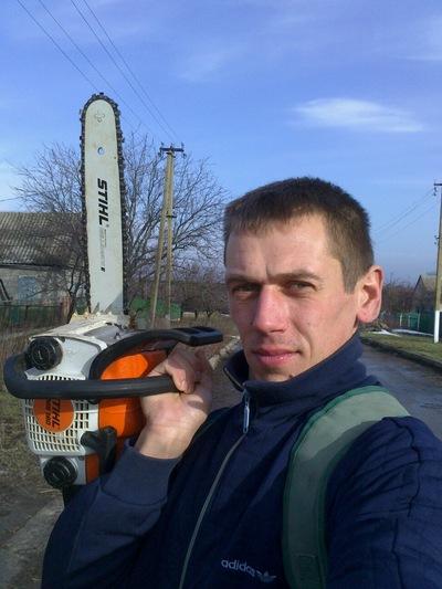 Виталий Макида, 3 августа 1987, Краснодар, id182446370