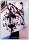 Фонари (декоративные светильники для улиц и помещений) Show-room (Каталог продукции) .