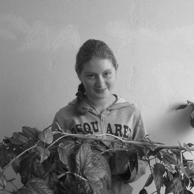 Оксана Вихрёва, 10 марта 1999, Красный Холм, id169912494
