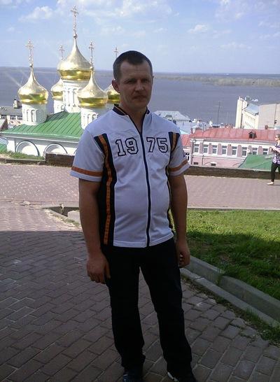 Андрей Кузин, 12 ноября 1978, Нижний Новгород, id201940560