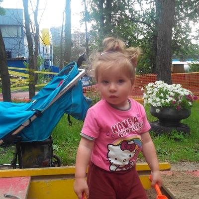Елена Альхименко-Белова, 11 июня 1978, Санкт-Петербург, id150590666