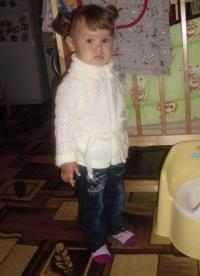 Абзалова Гулина, 12 декабря 1988, Богатые Сабы, id177422628