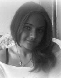 Анастасия Золотарева, 21 июня , Тула, id145027015