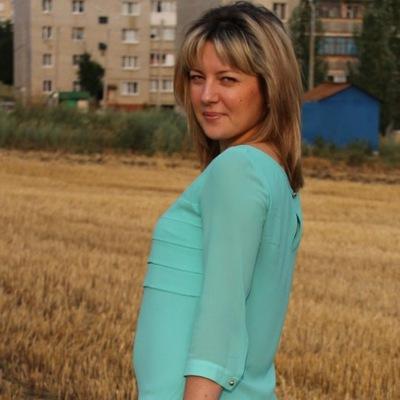 Олеся Прасолова, 17 января 1983, Губкин, id154792112