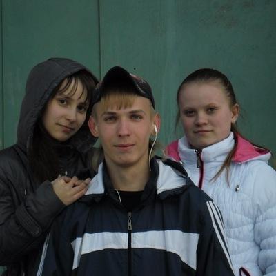 Катя Бутусова, 8 августа 1999, Москва, id210322121
