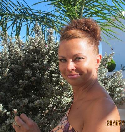 Лена Звонкова, 6 декабря , Санкт-Петербург, id193637138