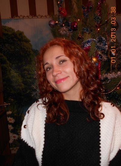 Марина Чечелева, 30 марта 1982, Светлоград, id219304297