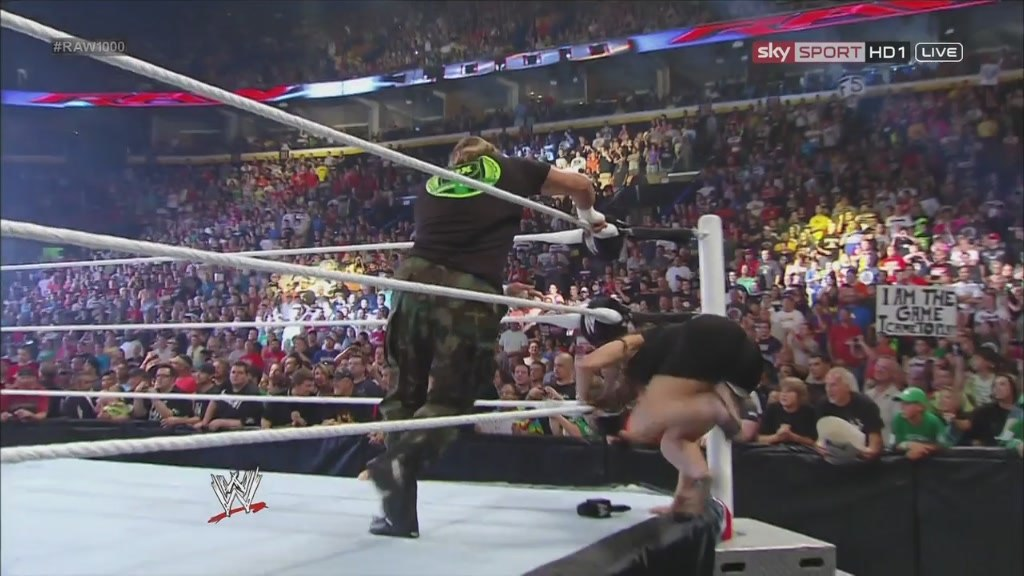 Stephanie Mcmahon Shots