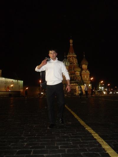 Islom Komilov, 5 июля 1992, Москва, id197631531