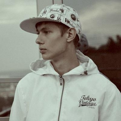 Алексей Федосеев, 11 октября , Пенза, id49752784