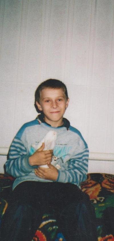 Сергей Бессонов, 15 августа , Витебск, id30525805