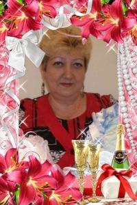 Татьяна Байдакова, 29 октября 1955, Шатки, id154495415