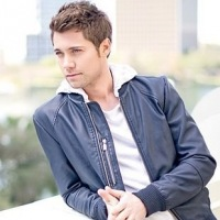 drew seeley that girl