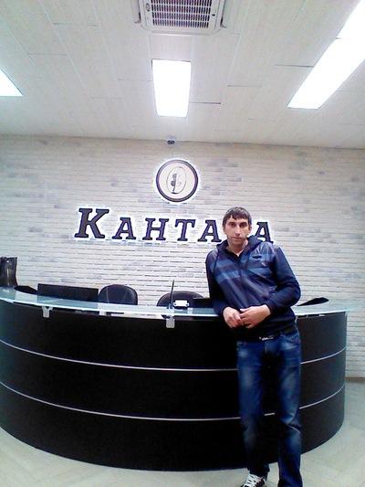 Валерий Фузулаев, 9 июля , Москва, id223725240