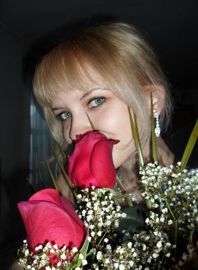 Екатерина Мясникова, 31 декабря 1988, Томск, id170430439