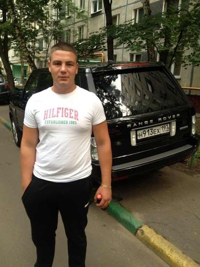 Александр Гудимов, 10 декабря , Анапа, id178533657