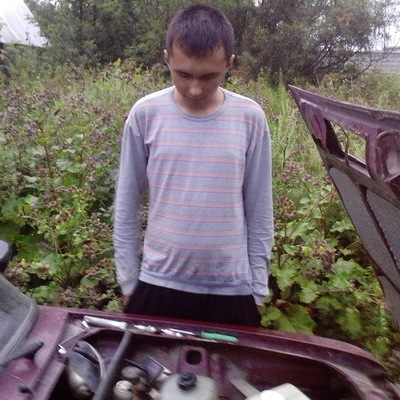 Владислав Чирков, 18 февраля , Пермь, id129397888