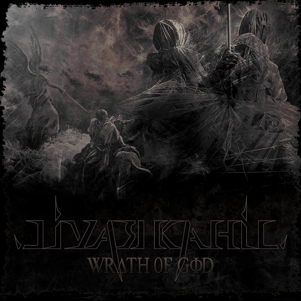 Livarkahil - Wrath Of God [EP] (2012)