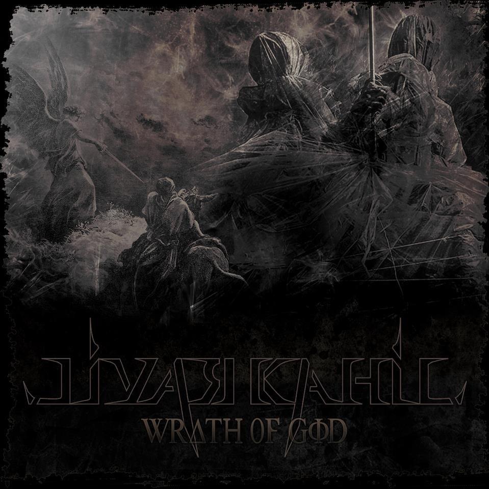 Livarkahil - Wrath Of God [EP] (2012)