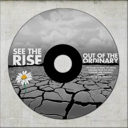 See the Rise - Out of the Ordinary [EP] (2012)