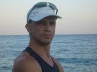 Александр Сайгушев, 2 ноября 1989, Вологда, id110385818