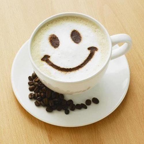 картинки кофе утром