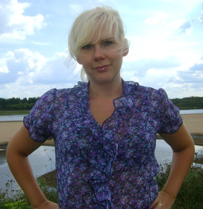 Елена Верещагина-Пригодина, 13 ноября , Вологда, id82582089