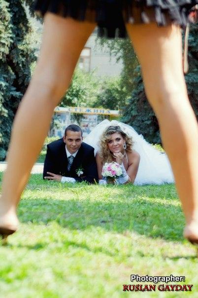 Андрушевка свадьба Ирина и Артем