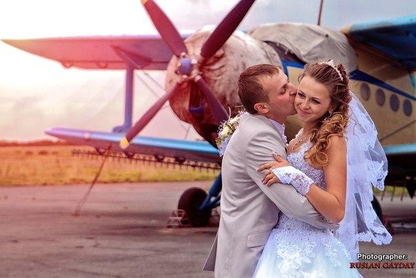 Андрушівка весілля Юля і Юра