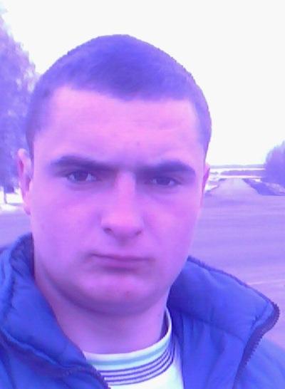 Лёха Мельничук, 25 ноября , Брест, id133912491