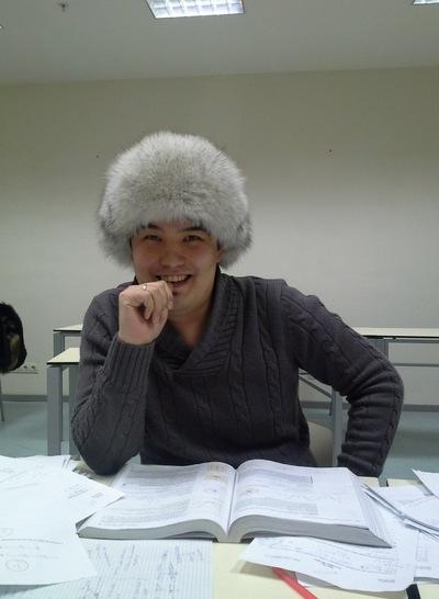 Nurlan Berdebekov, 24 июня , Гайсин, id14239639