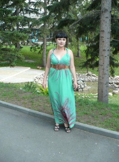 Ирина Велькер, 5 апреля 1993, Барнаул, id30051857