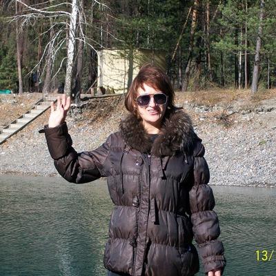 Наталья Журавлева, 20 ноября , Бийск, id199023893