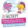Языковая школа ЭКСПЕРТ. Калининград