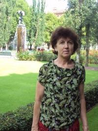 Лебедева Наталья