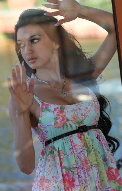 Диана Абрамова, 20 июля , Москва, id155790166