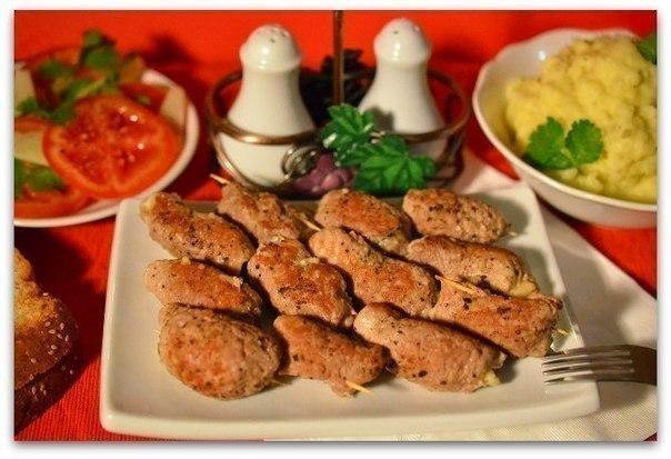 Из мяса,фарша - Страница 2 _4RzU89BDGs