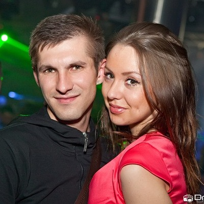 Александр Дроздов, 4 мая , Калининград, id64527867