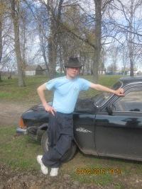 Николай Семеньков, 20 апреля , Севск, id150645782