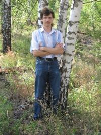Дима Якунин, 6 июля 1988, Краснокаменск, id174773310