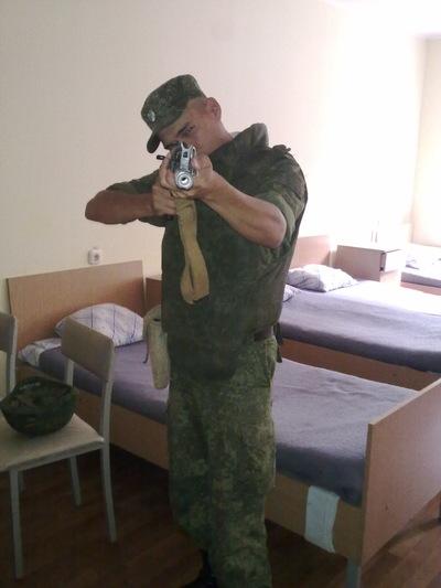Марсель Мутаев, 30 марта 1994, Сибай, id40204128