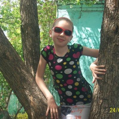 Виктория Губская, 1 августа , Новосибирск, id169192491