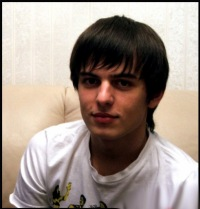 Павел Жопов, 19 января , Киев, id164692813