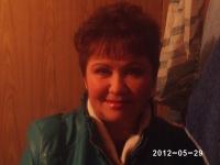 Гульдар Абдрахимова, 29 сентября , Уфа, id179588188